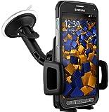 mumbi Auto KFZ Halterung Samsung Galaxy S5 Active - Autohalterung Galaxy S5 Active