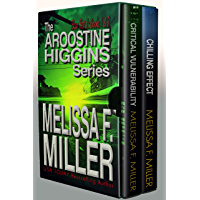 The Aroostine Higgins Series: Box Set 1 (Books 1 and 2) (Aroostine Higgins Thriller Box Set) (English Edition)
