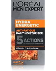L'Oreal Men Expert Hydra Energetic, Anti-Fatigue Moisturiser 50 ml