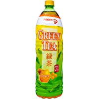 Pokka Honey Green Tea, 1.5L