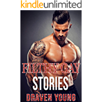 FILTHY GAY STORIES COLLECTION