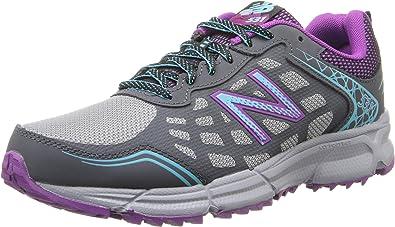 WTE531V1 Trail-Running Shoe