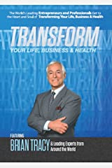Transform Kindle Edition