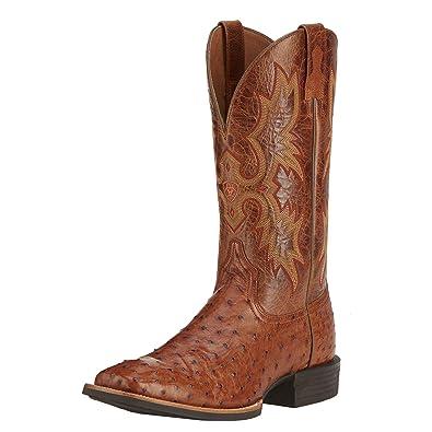 a6e9a6cf46d Ariat Men's Quantum Classic Western Cowboy Boot