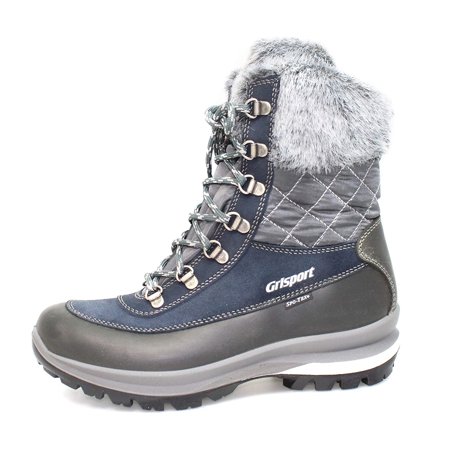 Grisport Women s Lady Viking Low Rise Hiking Boots  Amazon.co.uk  Shoes    Bags d025b002d