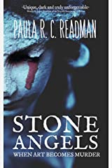 Stone Angels Kindle Edition