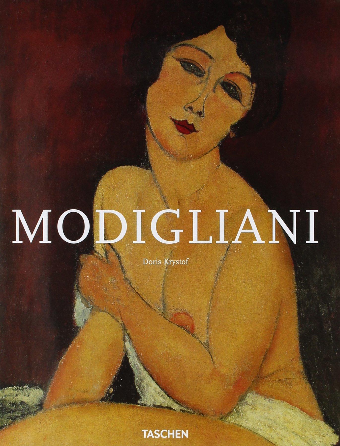 Amedeo Modigliani 1884-1920 : La poésie du regard