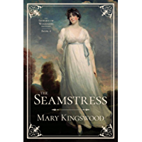 The Seamstress (Sisters of Woodside Mysteries Book 4) (English Edition)