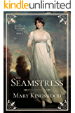 The Seamstress (Sisters of Woodside Mysteries Book 4)