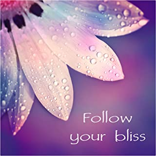 product image for Next Innovations Motivational Wall Art Follow Your Bliss Wall Decor Panel