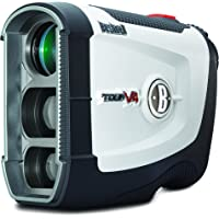 Bushnell Golf 2017 Tour V4 Performance Laser Rangefinder Pinseeker with Jolt Technology