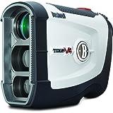 Bushnell Golf 2017 Tour V4 Performance Laser Rangefinder Pinseeker with Jolt Technology