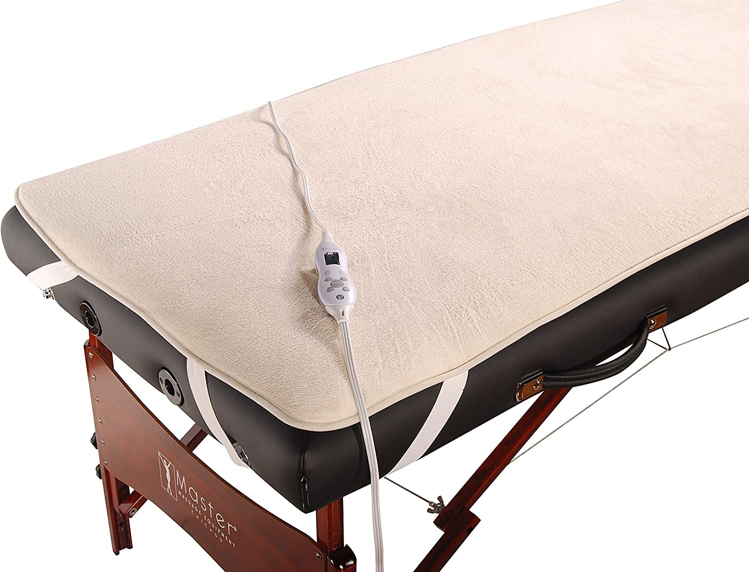 Master Massage UL Listed Massage Table Warmer