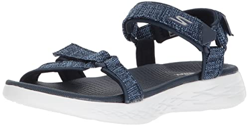 SKECHERS ON THE GO DAMEN Sandale
