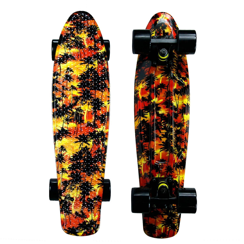 【送料無料/新品】 Mayhem Penny Style B00UCMG6LI Style Board Palm 22 & by Mayhem Boards & Scooters B00UCMG6LI, BELMANI -ベルト、革小物の専門店-:b80a6c25 --- a0267596.xsph.ru