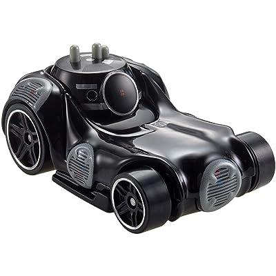 Hot Wheels BB-9E Vehicle: Toys & Games