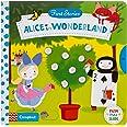 First Stories Alice In Wonderland