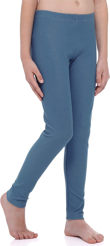 Merry Style Leggings Lunghi Bambina e Ragazza MS10-251