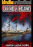 Orrore a Helsinki: thriller finlandese