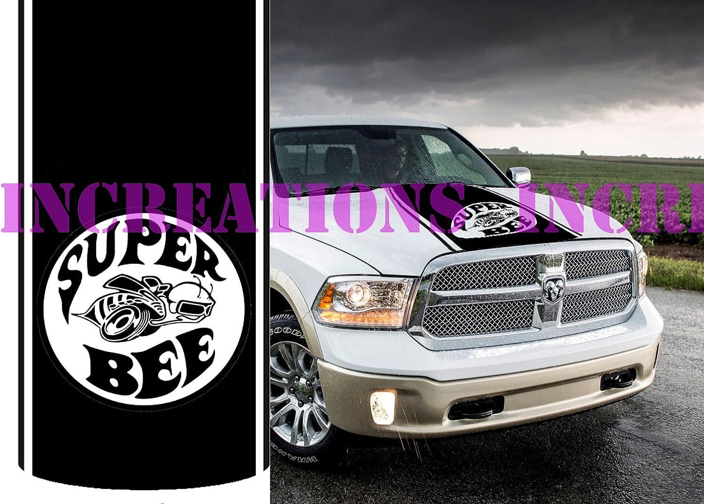 Dodge Neon RAM Hemi Charger Journey Avenger Window Decal Vinyl Sticker