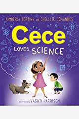 Cece Loves Science (Cece Loves Science, 1) Paperback