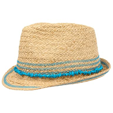 Amazon.com  Conner Hats Girl s Play Time Fedora Hat 94a87e27f250