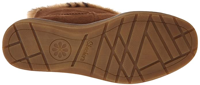 0f6783b765af3 Skechers Women s Adorbs Polar Ankle Boots  Amazon.co.uk  Shoes   Bags