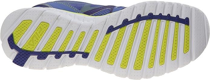 Fila Sombra Sprinter Las Zapatillas de Running: Amazon.es: Zapatos ...
