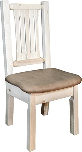 Montana Woodworks Homestead Collection Dining Side Chair