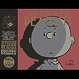 The Complete Peanuts Vol. 26: Comics & Stories