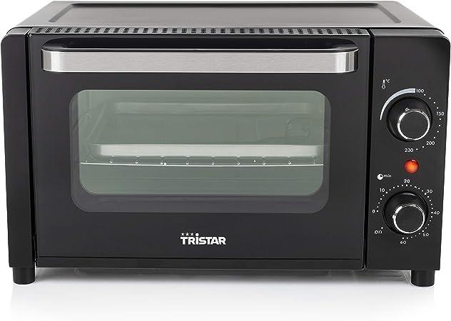 Tristar OV-3615 Mini Horno, capacidad 10 L, 800 W