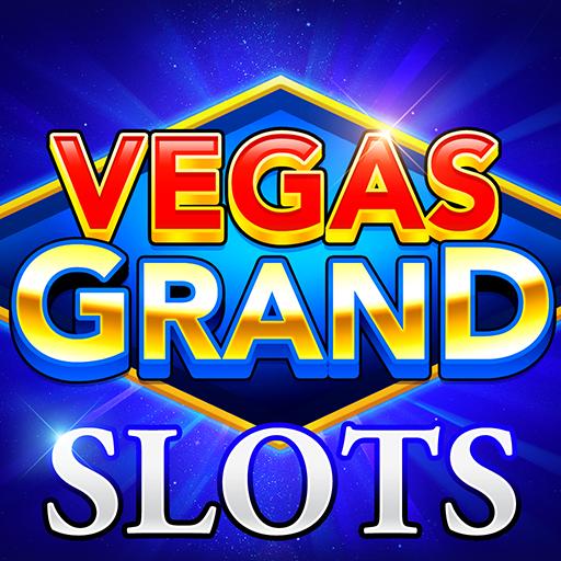 (Vegas Grand Slots)