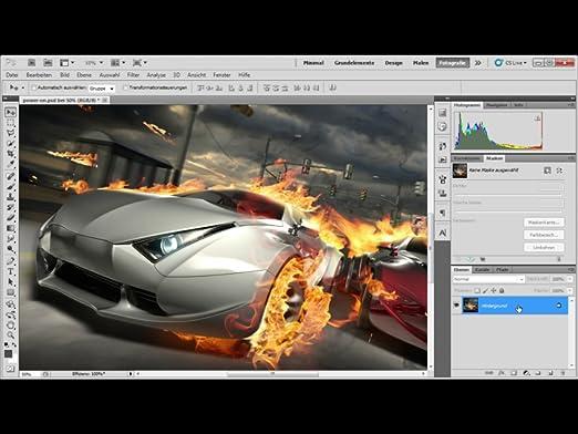 Photoshop   The Next Level (PC+MAC): Dirk Metzmacher: Amazon.de: Software