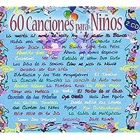 60 canciones para niños