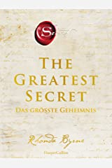 The Greatest Secret - Das größte Geheimnis (German Edition) eBook Kindle