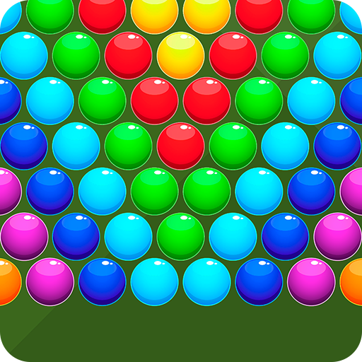 Bubble Shooter - Game Bobble Puzzle Bubble