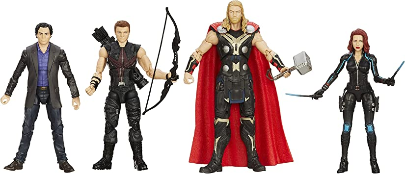 "2/""  Marvel Legends Comics Weapons Hammer for 6/""Thor Avengers Action Figure Toy"