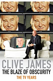 Image result for north face of soho clive james amazon
