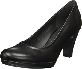 Flexi Mitzy 34301 Zapatillas para Mujer