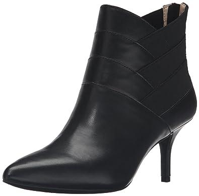 798a714eadc Adrienne Vittadini Footwear Women's Sande Ankle Bootie