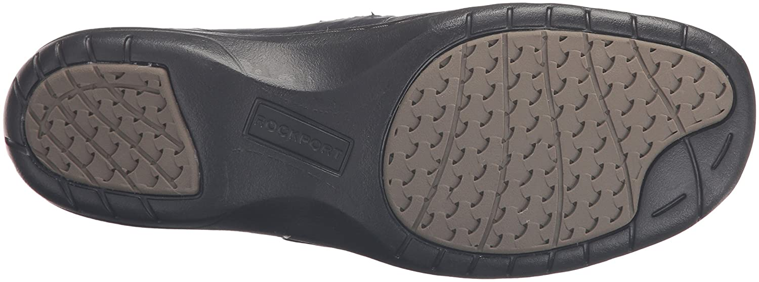 Cobb Hill Rockport Women's Petra 5 Mary Jane Flat B01AK5OY7O 5 Petra B(M) US|Navy bda2d5