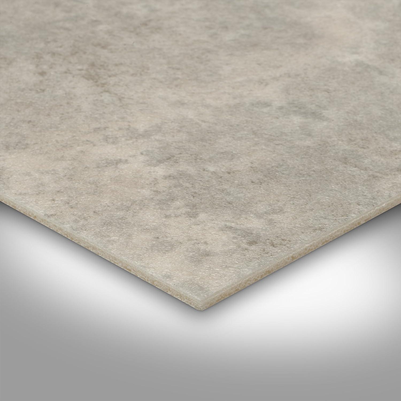 Pvc Bodenbelag Steinoptik Betonoptik Grau 200 300 Und 400 Cm