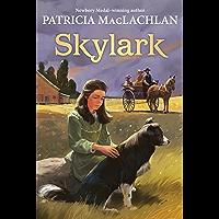Skylark (Sarah, Plain and Tall Saga Book 2)