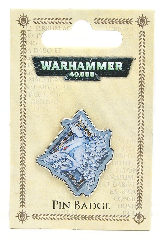 Multicolor Warhammer Broche Pins 3.2/x 3.2/x 0,5/cm