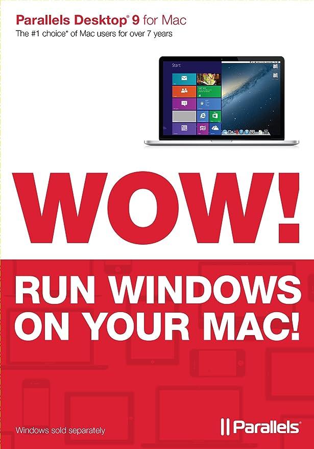 Parallels desktop 9 for mac dvd 846829001886 | ebay.