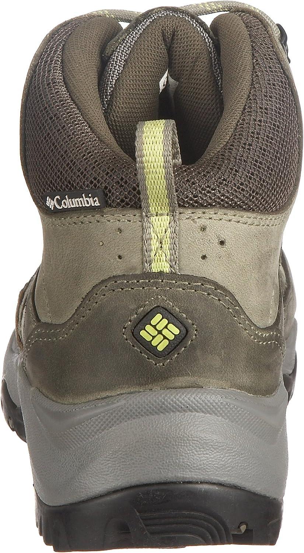Columbia Women's Gorgeous Mid Omni Tech Hiking Boot