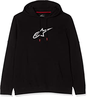 Alpinestars Long Run Fleece Sudadera para Hombre