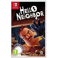 Hello Neighbor (Nintendo Switch)