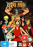 One Piece Voyage Collection 7 (Episodes 300-348) (DVD)