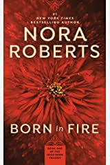 Born in Fire Kindle Edition